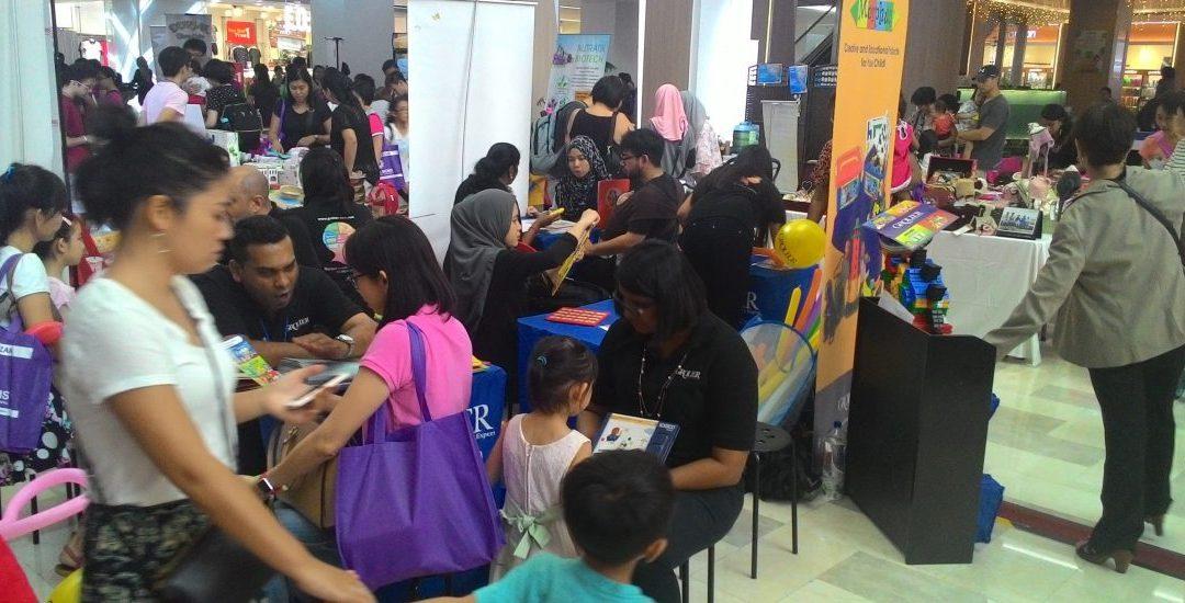 Selangorkini: Kalangan wanita sambut baik usaha Caring Moms