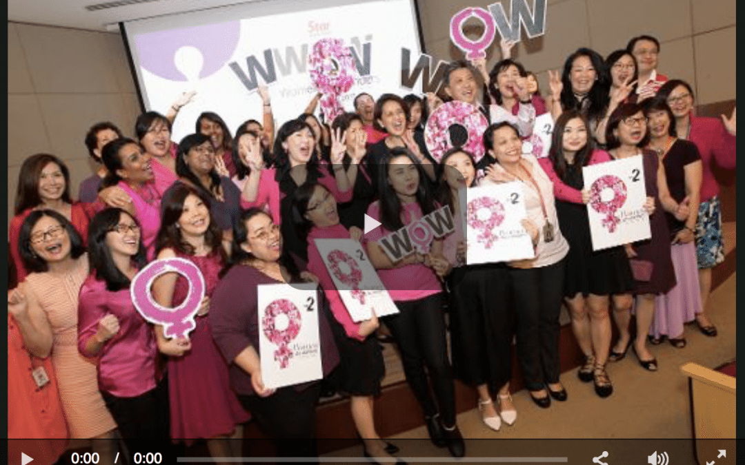 WOW Campaign is a toast to Women