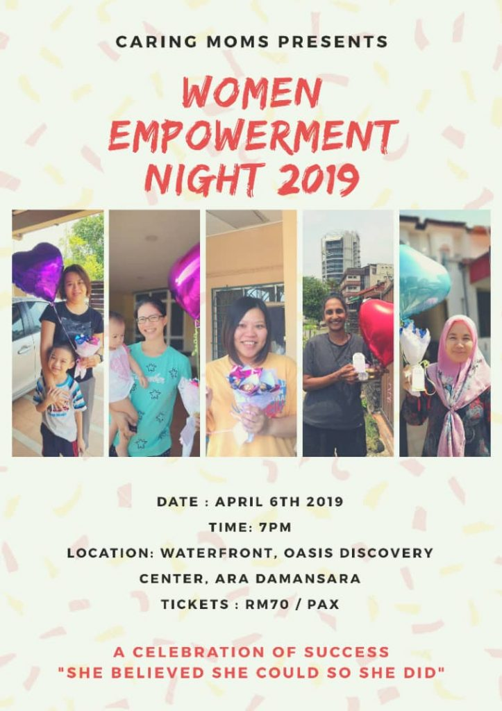 Women Empowerment Night 2019
