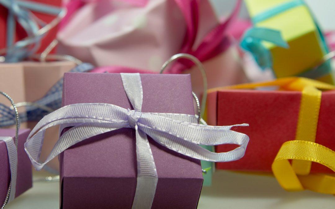 5 Best Unique Gifts