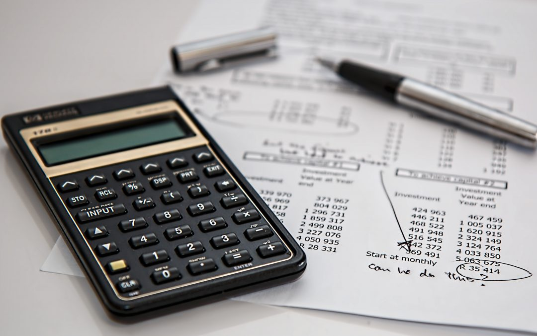 Bookkeeping & Tax Filing