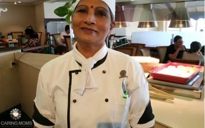 Remarkable Sous Chef Onboard