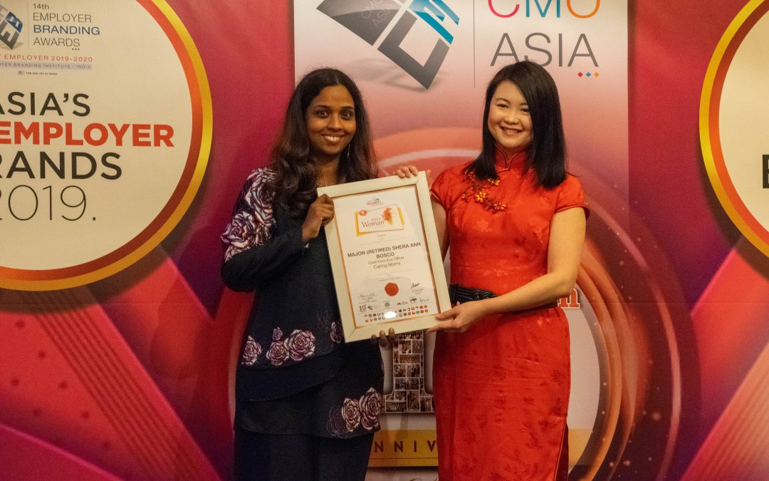 Women Leadership Excellence Award 2019