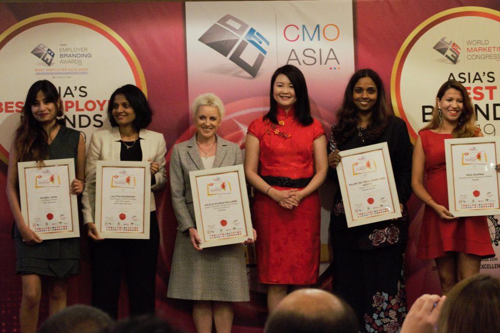 Women Leadership Excellence Award 2019