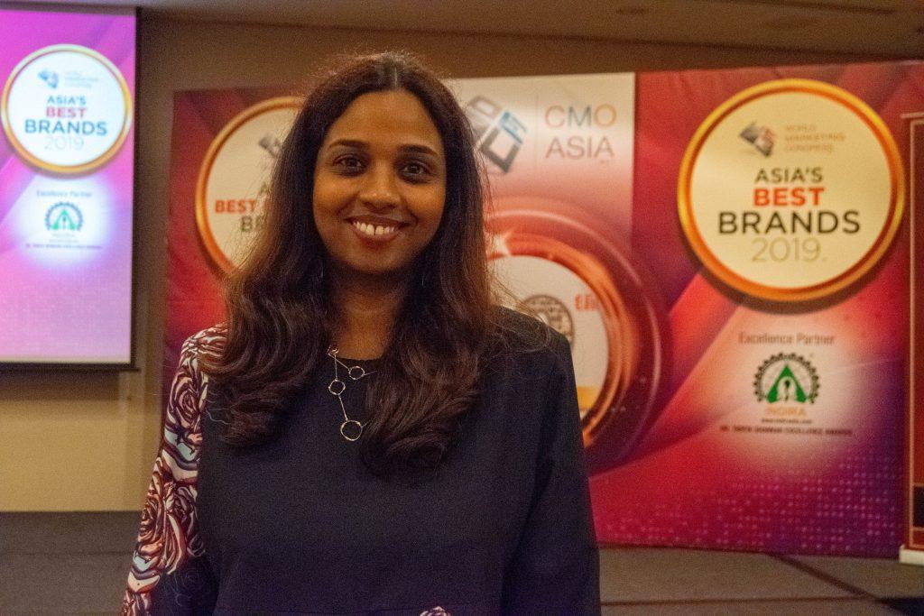 Women Leadership Excellence Award 2019-3