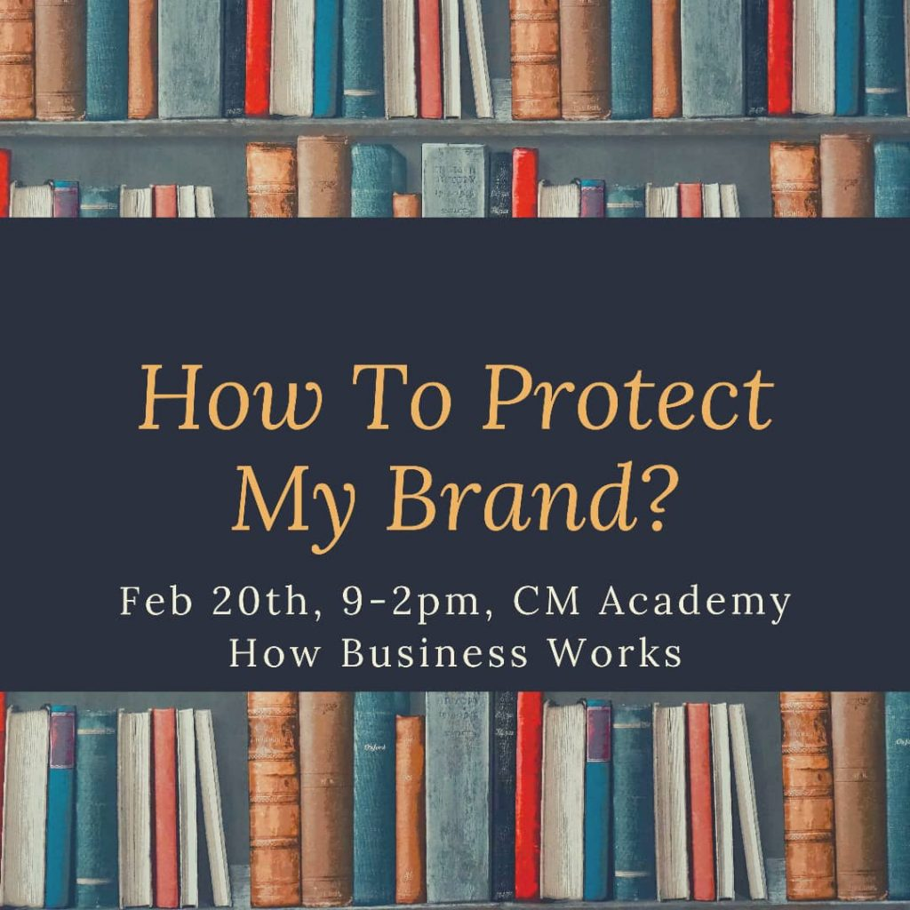 How to Protect My Brand and Business