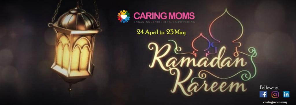 CARING MOMS Ramadan E-Bazaar- 2020
