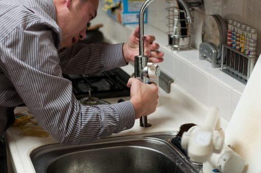 plumbing job deposit
