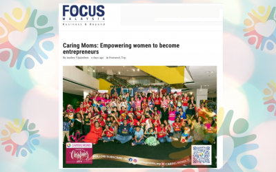 Empowering women to become entrepreneurs