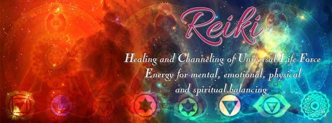 Reiki Rocks Malaysia (Holistic Energy Healing)