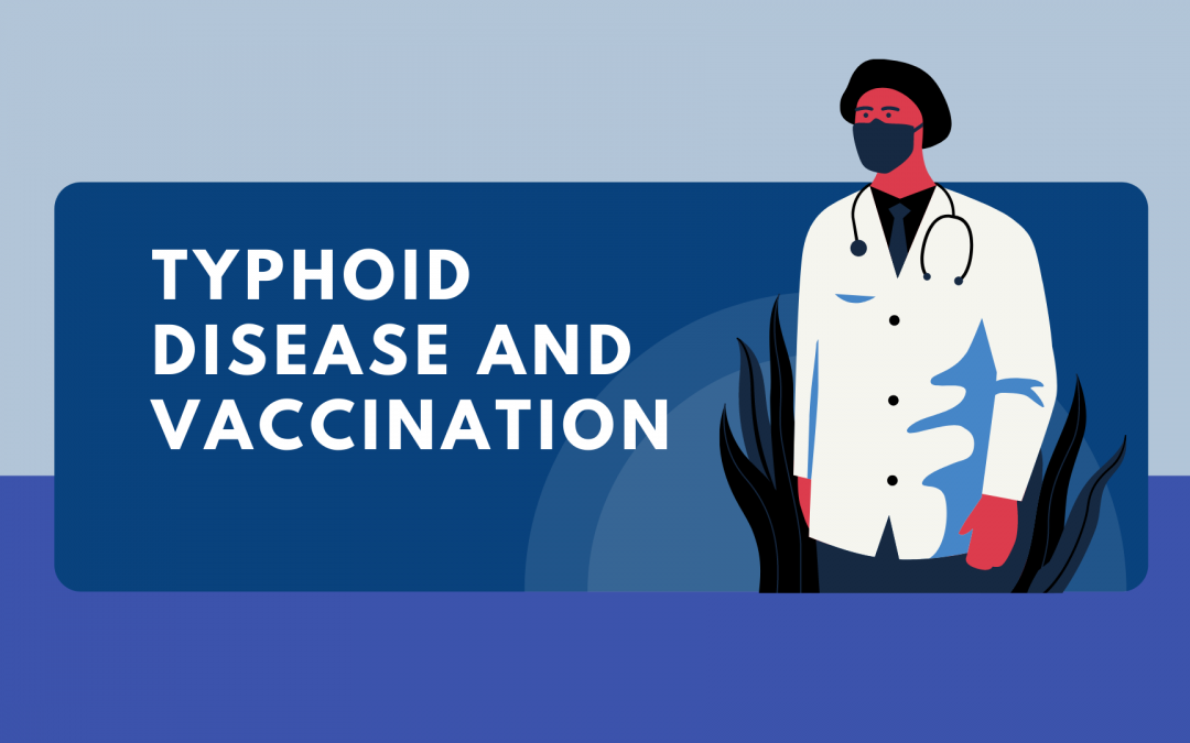Food Handlers are called to be Safe, Clean, Hygienic and  Typhoid Vaccinated